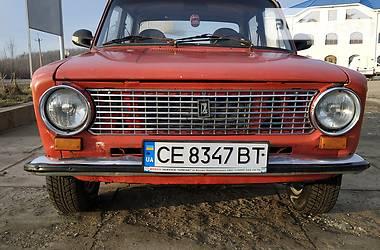 ВАЗ 2101 1983 в Хотине