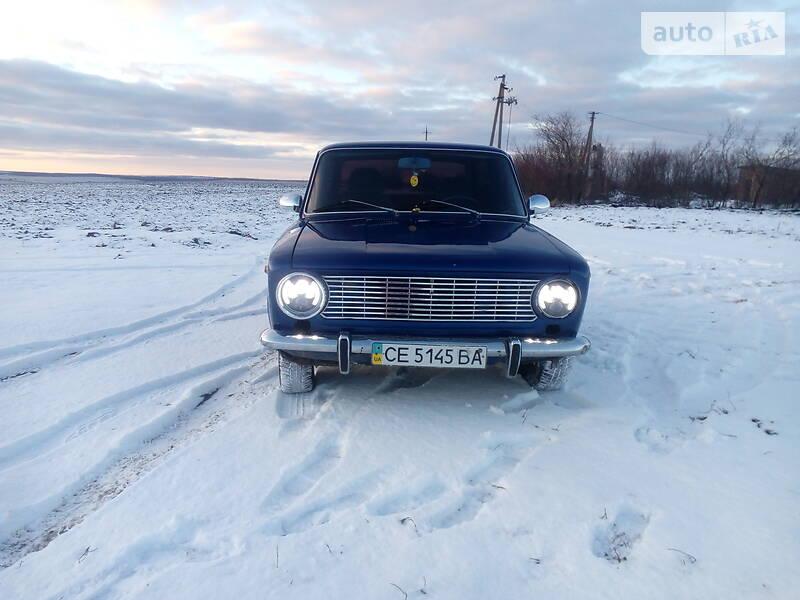 ВАЗ 2101 1975 в Сокирянах