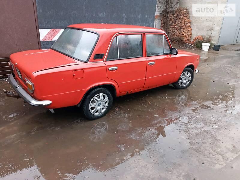ВАЗ 2101 1982 в Чернигове