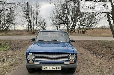 ВАЗ 2101 1974 в Барышевке