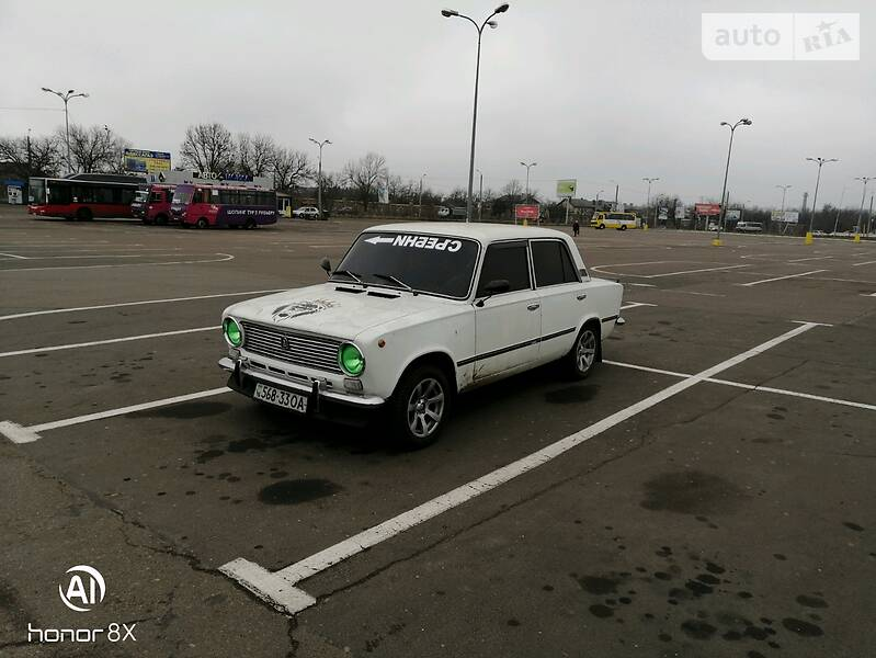 ВАЗ 2101 1980 в Одессе