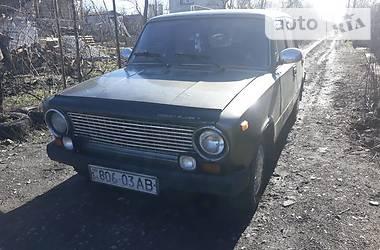 ВАЗ 2101 1982 в Днепре