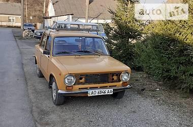 ВАЗ 2101 1982 в Перечине