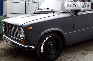 Седан ВАЗ 2101 1972 в Хороле
