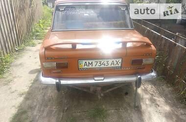 ВАЗ 2101 1976 в Коростене