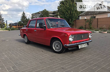 ВАЗ 2101 1988 в Дубно