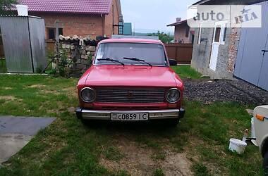 ВАЗ 2101 1988 в Черновцах