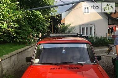 ВАЗ 2101 1988 в Тячеве