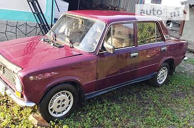 ВАЗ 2101 1988 в Чорткове