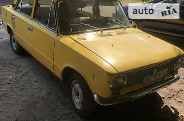 ВАЗ 2101 1981 в Львове