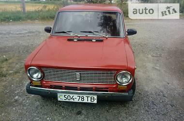 ВАЗ 2101 1982 в Стрые