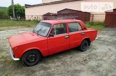 ВАЗ 2101 1986 в Полтаве