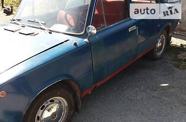 ВАЗ 2101 1973 в Тернополе