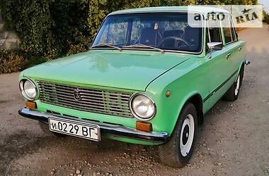ВАЗ 2101 1986 в Лисичанске