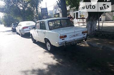 ВАЗ 2101 1978 в Николаеве