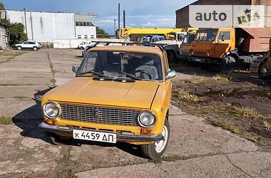 ВАЗ 2101 1984 в Кропивницком