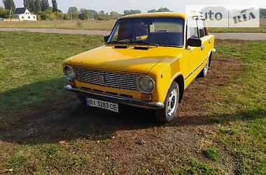 ВАЗ 2101 1986 в Хороле