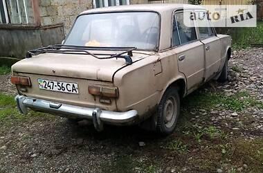 ВАЗ 2101 1974 в Хусте