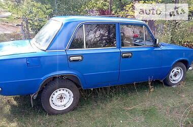 ВАЗ 2101 1972 в Апостолово