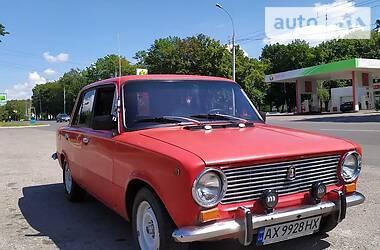 ВАЗ 2101 1972 в Харькове