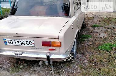 ВАЗ 2101 1973 в Крыжополе