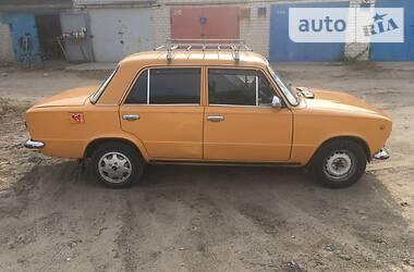 ВАЗ 2101 1977 в Северодонецке