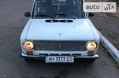 ВАЗ 2101 1986 в Краматорске