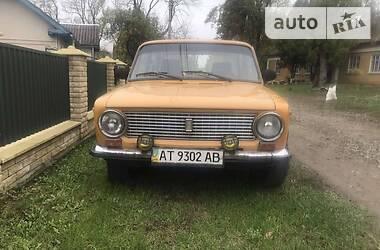 ВАЗ 2101 1982 в Теребовле