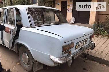 ВАЗ 2101 1971 в Ивано-Франковске