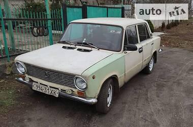 ВАЗ 2101 1986 в Змиеве