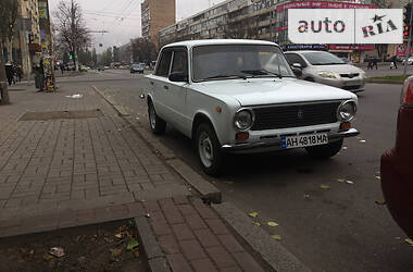 ВАЗ 2101 1979 в Запорожье