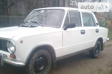 ВАЗ 2101 1986 в Дрогобичі