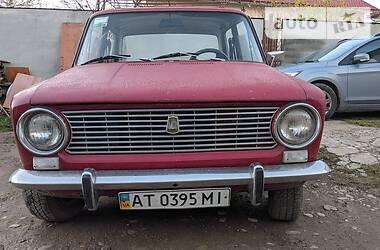 ВАЗ 2101 1978 в Ивано-Франковске