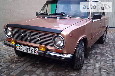 ВАЗ 2101 1985 в Борисполе