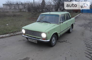 ВАЗ 2101 1984 в Синельниково