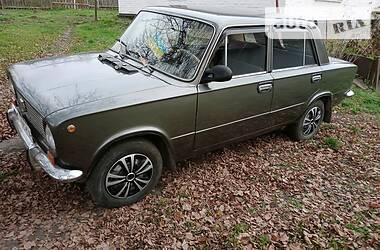 ВАЗ 2101 1974 в Лысянке