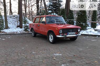 ВАЗ 2101 1977 в Дрогобичі