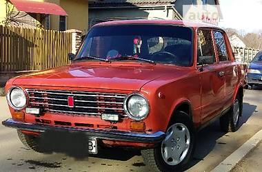ВАЗ 2101 1985 в Стрые
