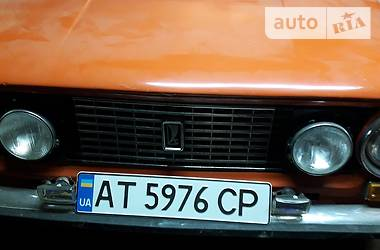 ВАЗ 2101 1975 в Калуше