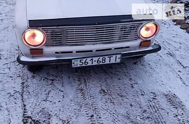 ВАЗ 2101 1977 в Борщеве