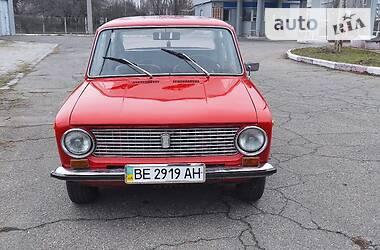 ВАЗ 2101 1980 в Николаеве