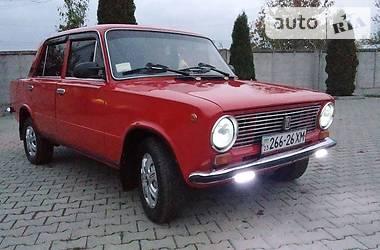 ВАЗ 2101 1980 в Дунаївцях