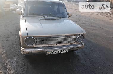 Седан ВАЗ 2101 1975 в Днепре