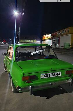 ВАЗ 2101 1980 в Жашкове