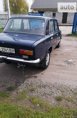 Седан ВАЗ 2101 1976 в Кременчуге