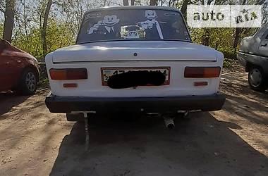 ВАЗ 2101 1981 в Чернигове