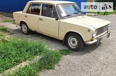 Седан ВАЗ 2101 1980 в Долинской