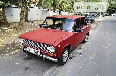 Седан ВАЗ 2101 1972 в Днепре