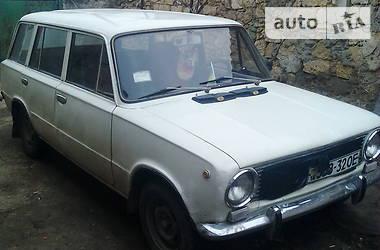 ВАЗ 2102 1979 в Березовке