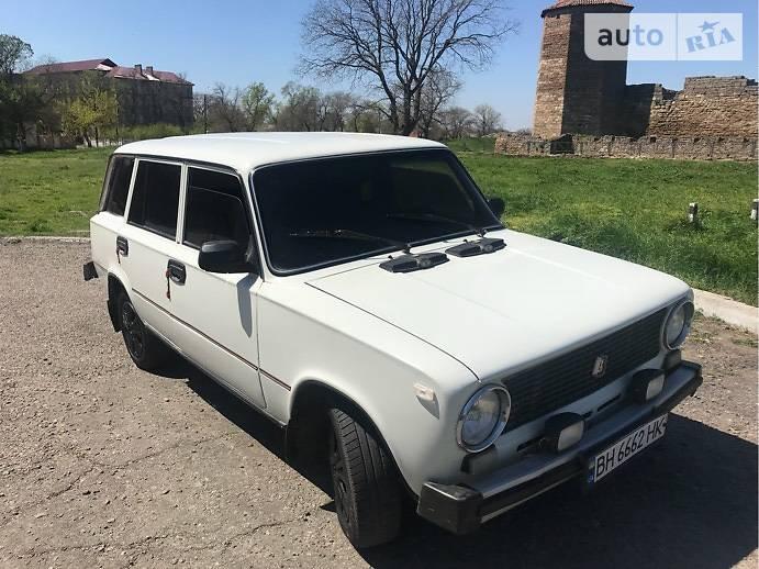 ВАЗ 2102 1976 в Белгороде-Днестровском